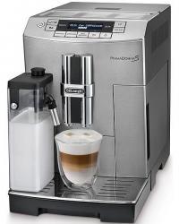 Měsíční nájem - Kávovar DeLonghi ECAM 28.465 M Prima Donna S + káva ZDARMA