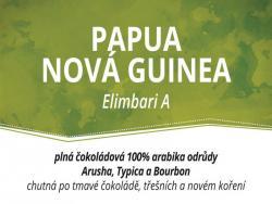 PAPUA NOVÁ GUINEA - ARABICA 1000g - DOPRAVA ZDARMA po celé ČR