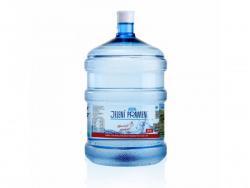 JELENÍ PRAMEN 18,9l - pro MORAVU